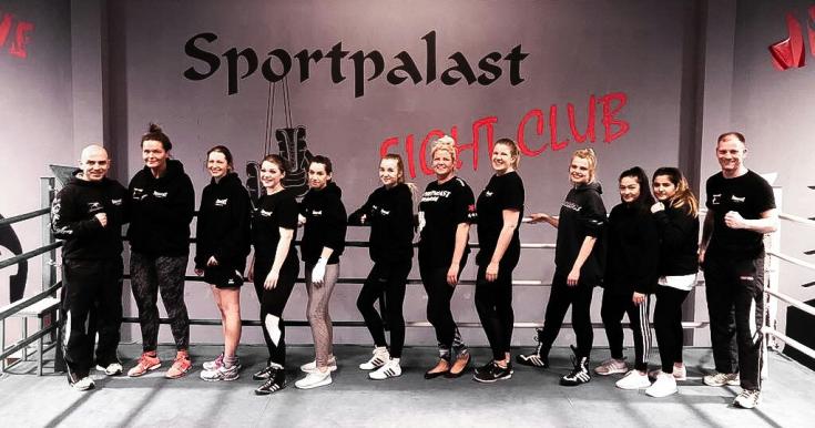 Boxsport Bielefeld